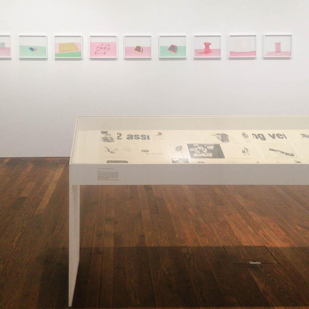 the photo exhibition archive-Deutsche Borse London-13