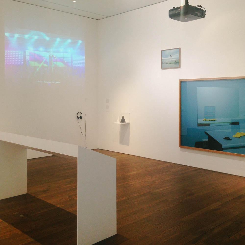 the photo exhibition archive-Deutsche Borse London-14