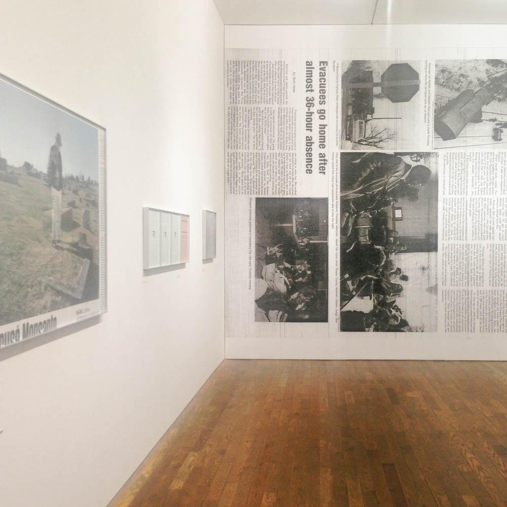 the photo exhibition archive-Deutsche Borse London-16
