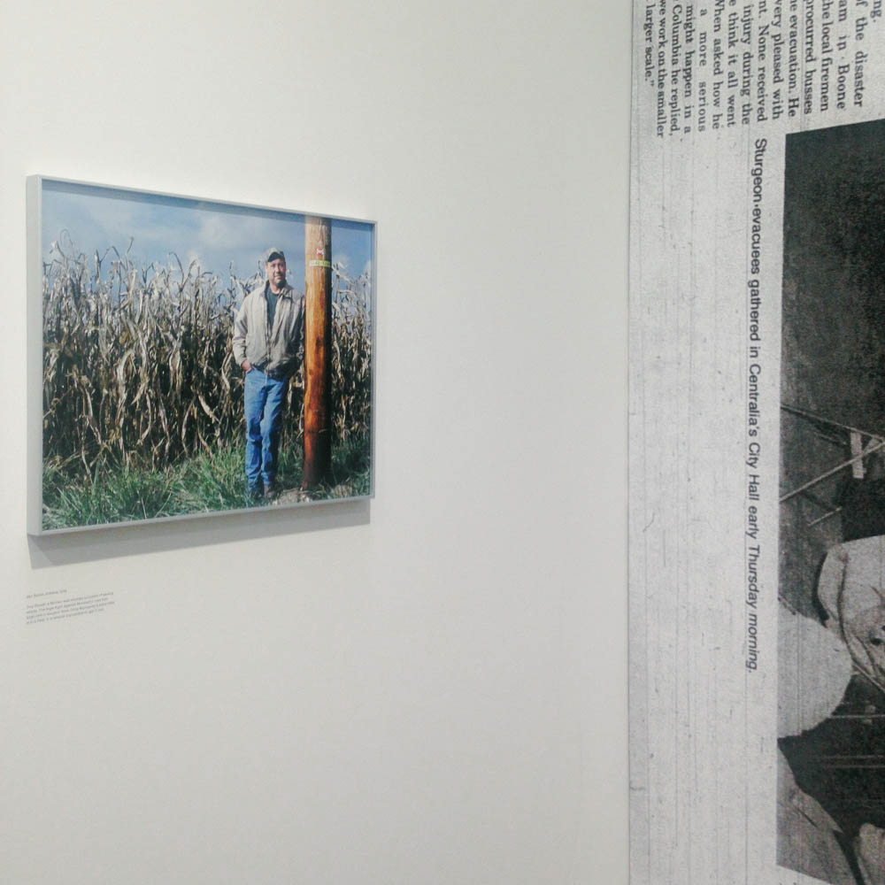 the photo exhibition archive-Deutsche Borse London-19