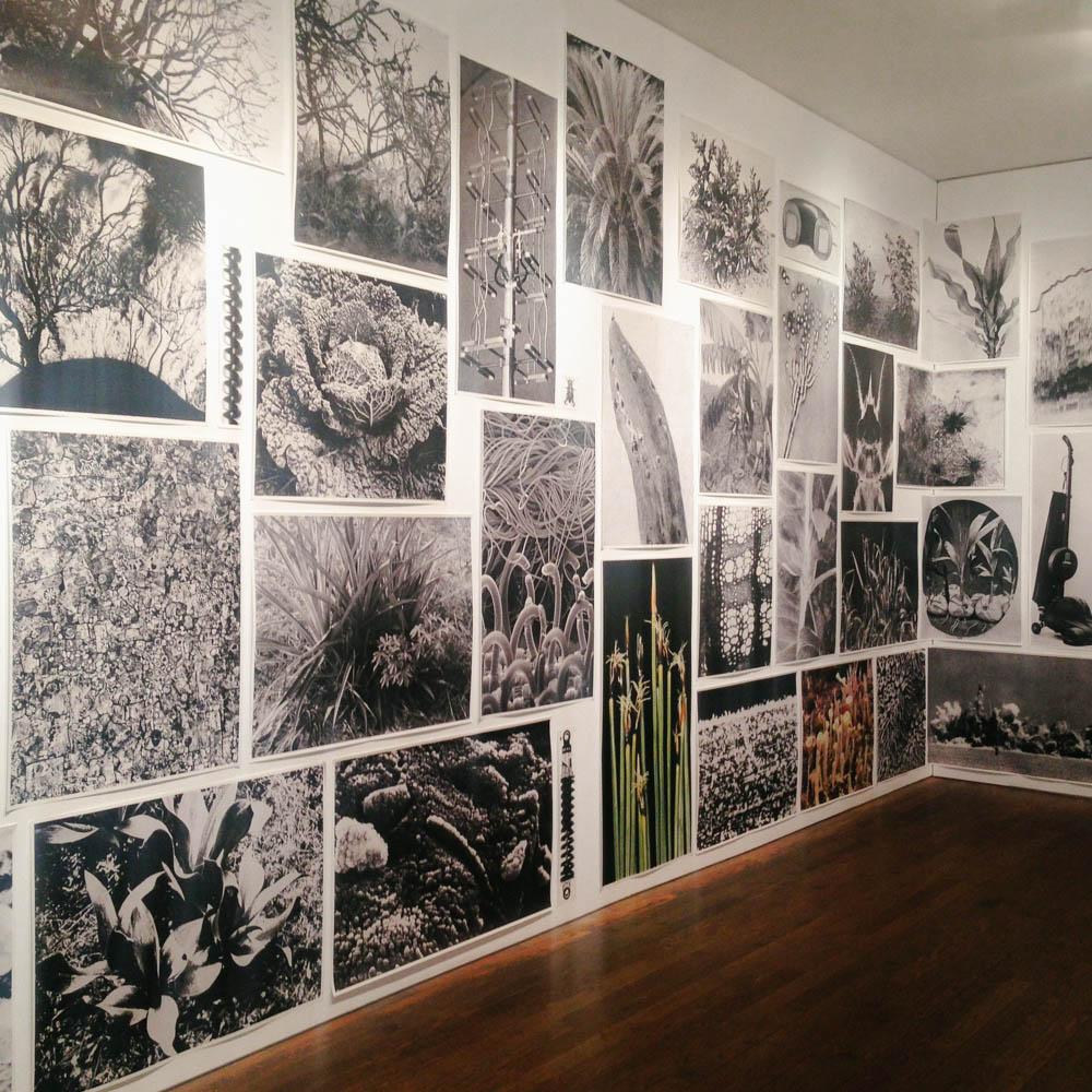 the photo exhibition archive-Deutsche Borse London-2
