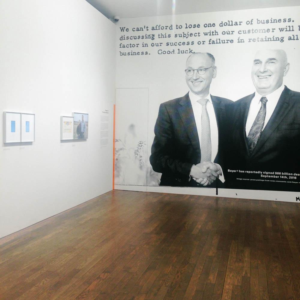 the photo exhibition archive-Deutsche Borse London-20