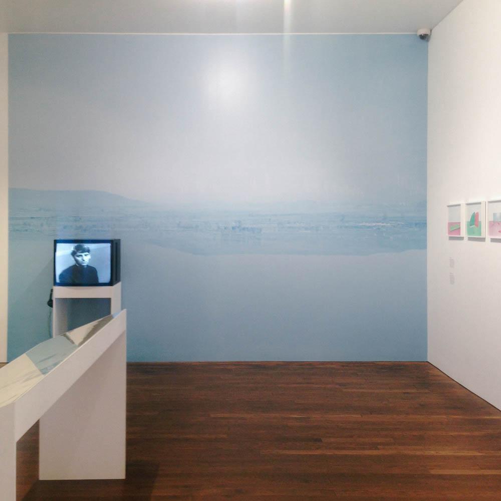 the photo exhibition archive-Deutsche Borse London-8
