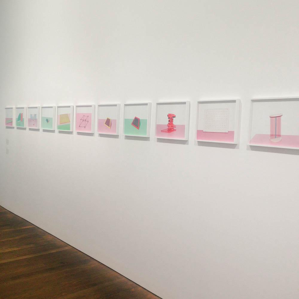 the photo exhibition archive-Deutsche Borse London-9