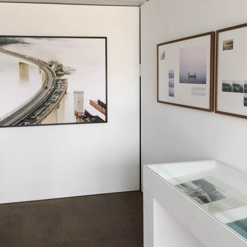the photo exhibition archive-Triennale-in quarta persona-3