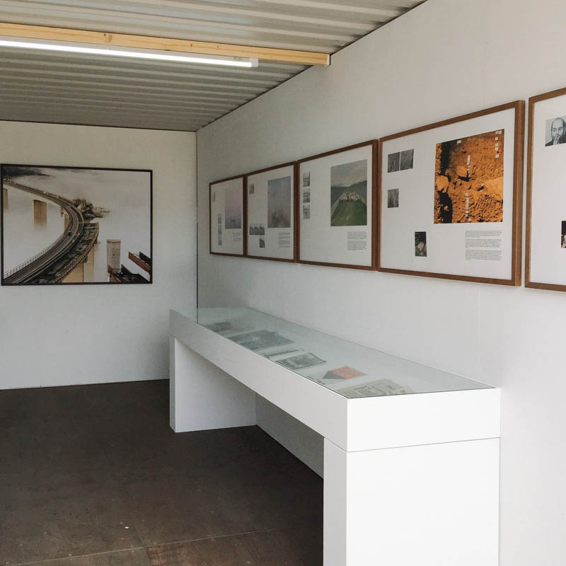 the photo exhibition archive-Triennale-in quarta persona-7