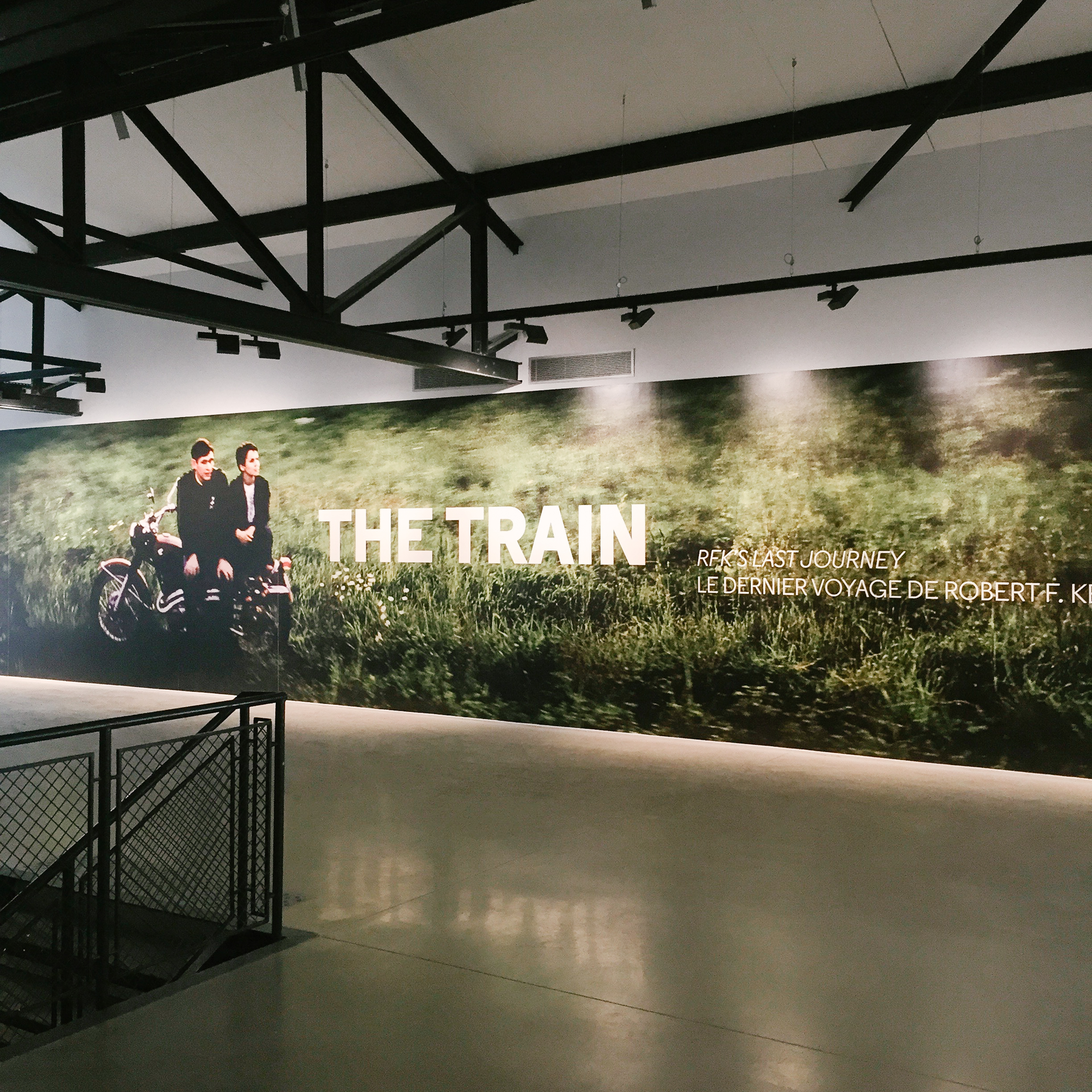arles2018_thephotoexhibitionarchive_the train