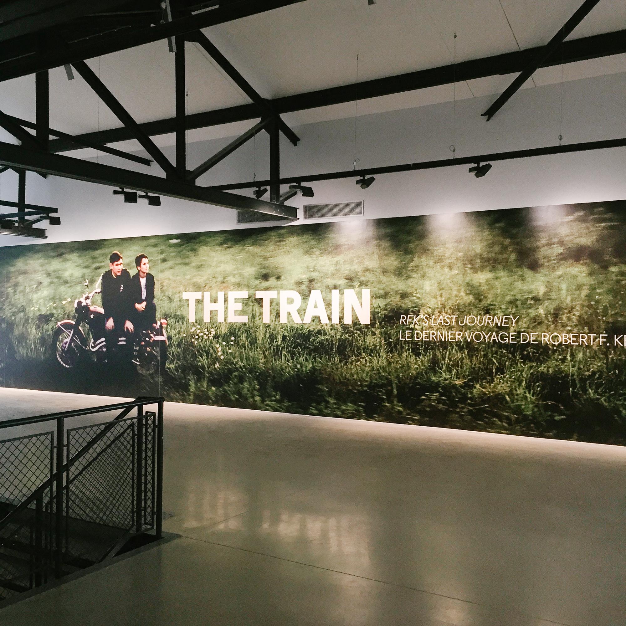 arles2018_thephotoexhibitionarchive_the train