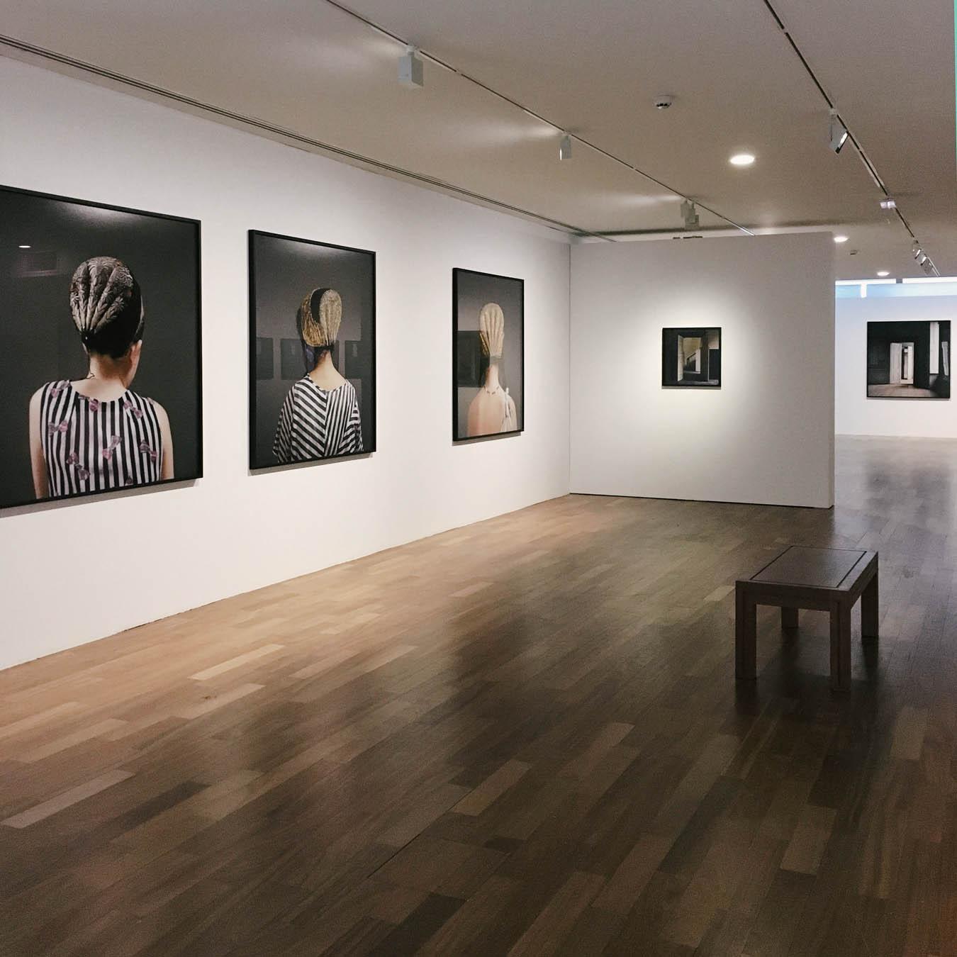 the photo exhibition archive-Le Havre_TRINE SONDERGAARD-5