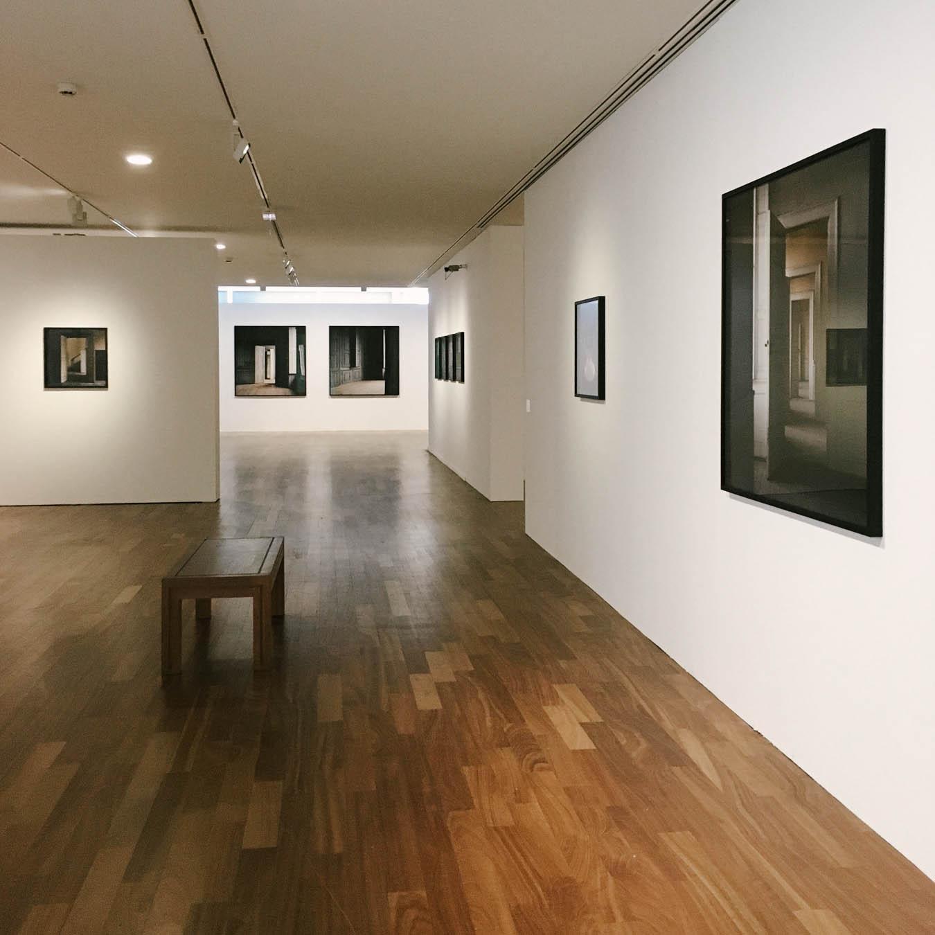 the photo exhibition archive-Le Havre_TRINE SONDERGAARD-6