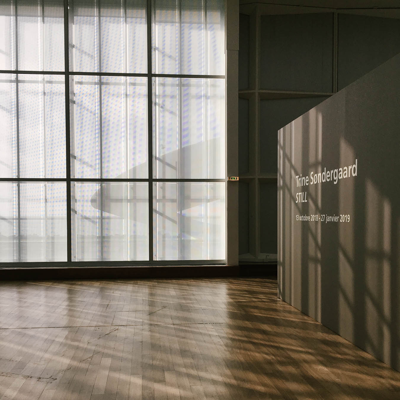 the photo exhibition archive-Le Havre_TRINE SONDERGAARD-7