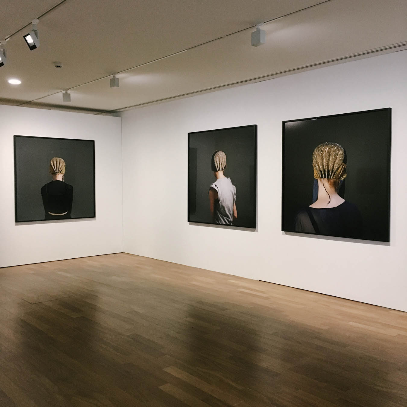 the photo exhibition archive-Le Havre_TRINE SONDERGAARD
