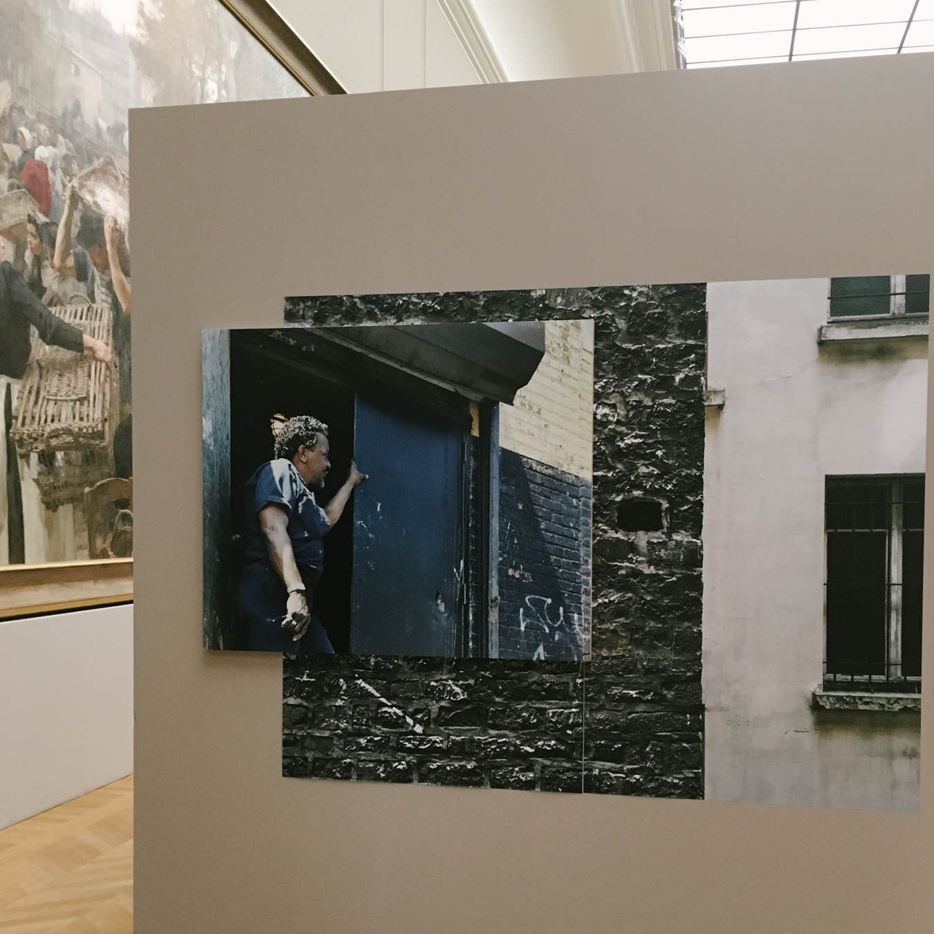 the photo exhibition archive-Valerie Jouve-4