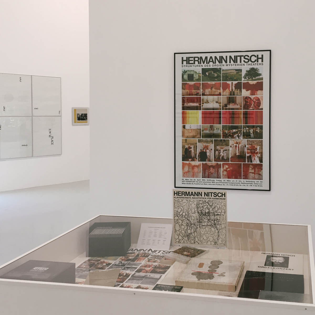 the photo exhibition archive-FRAC besancon-2