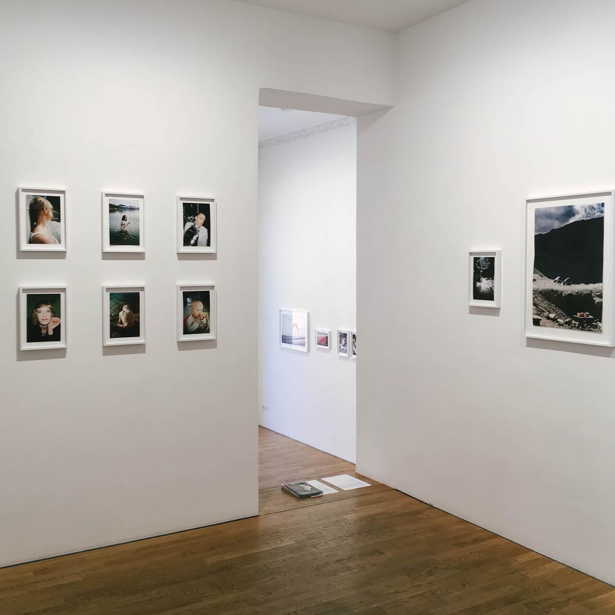 the photo exhibition archive-tobias kruse